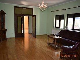 Apartament de închiriat 4 camere, în Bucuresti, zona Batistei