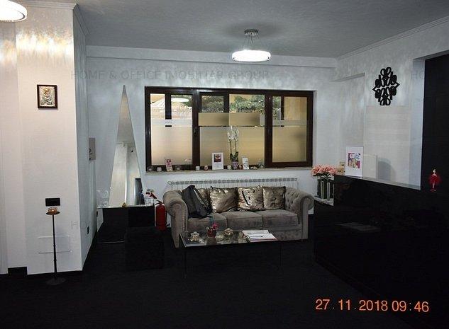 Apartament 4 camere zona Herastrau  - imaginea 1