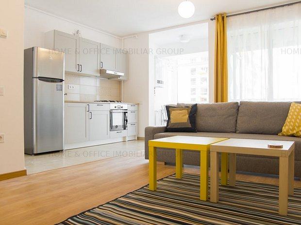 Apartament 2 camere lux complex Gran Via - imaginea 1