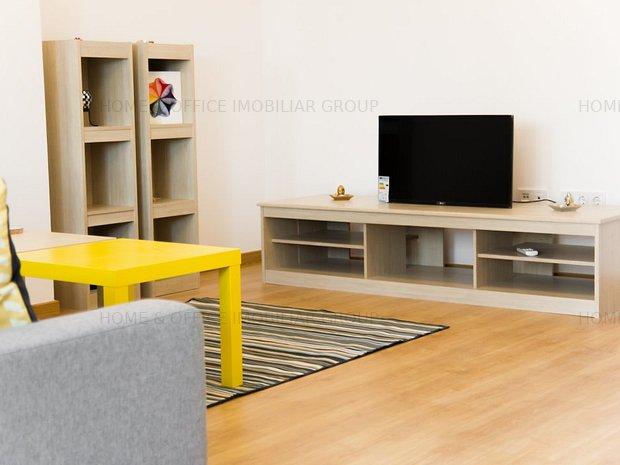 Apartament 2 camere lux complex Gran Via - imaginea 2