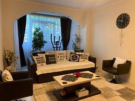 Apartament de vânzare 3 camere, în Galati, zona Tiglina 1