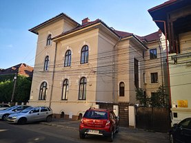 Casa de închiriat 16 camere, în Bucureşti, zona Unirii