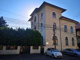 Casa 16 camere în Bucuresti, Pache Protopopescu