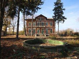 Casa de vânzare 22 camere, în Bucuresti, zona Victoriei