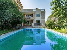 Casa de vânzare 7 camere, în Bucureşti, zona Unirii