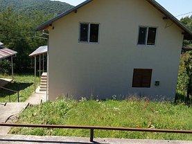 Casa de vânzare 2 camere, în Gura Vitioarei