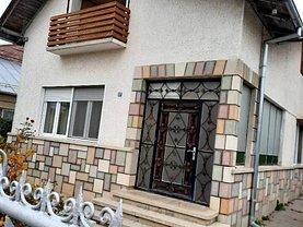 Casa de vânzare 5 camere, în Câmpina