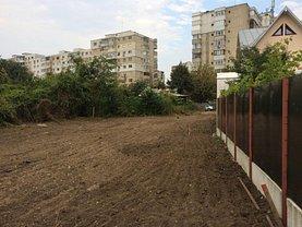 Teren constructii de vânzare, în Ploieşti, zona B-dul Bucureşti