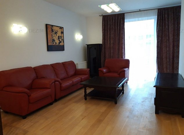 Proprietar inchiriez apartament 2 camere, sos.Sisesti Ambiance Rezidence - imaginea 1