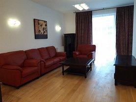 Apartament de închiriat 2 camere, în Bucureşti, zona Siseşti
