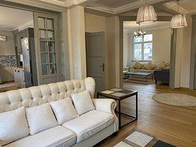 Apartament de închiriat 6 camere, în Bucureşti, zona Kiseleff