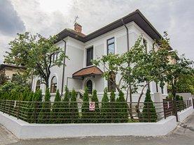 Casa de vânzare 6 camere, în Bucureşti, zona Kiseleff