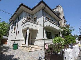 Casa de închiriat 11 camere, în Bucureşti, zona Kiseleff