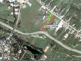 Teren constructii de vânzare, în Târgovişte, zona Priseaca