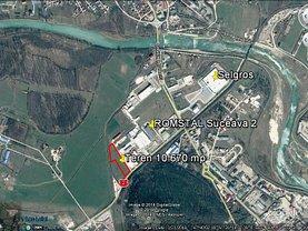 Teren constructii de vânzare, în Şcheia