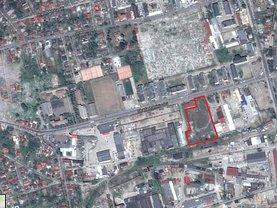 Teren constructii de vânzare, în Baia Mare, zona Bogdan Vodă
