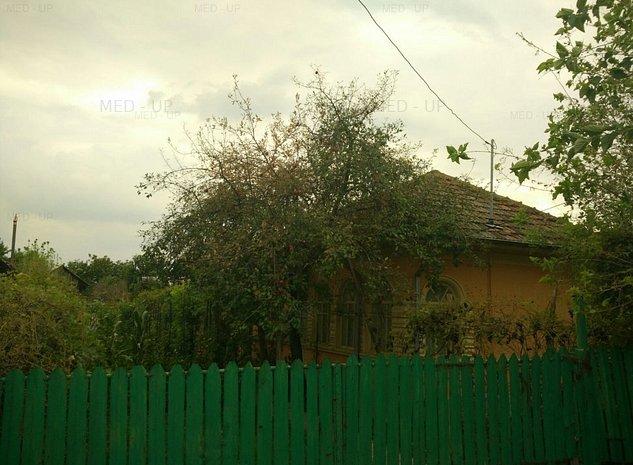 Vanzare casa  Comuna Nana-Judetul Calarasi - imaginea 1