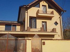 Casa de vânzare 8 camere, în Afumaţi