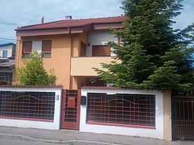 Casa de vânzare 8 camere, în Bucuresti, zona Damaroaia