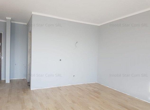 apartament o camera zona iulius mall - imaginea 1