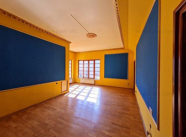 apartament in vila ultracentral - imaginea 1