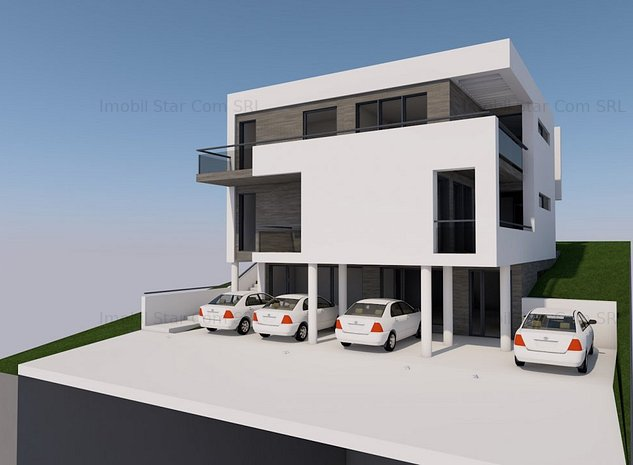 casa ideala birouri - imaginea 1