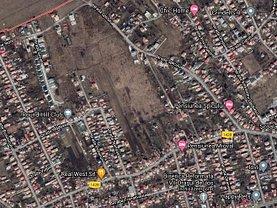 Teren constructii de vânzare, în Cluj-Napoca, zona Dâmbul Rotund
