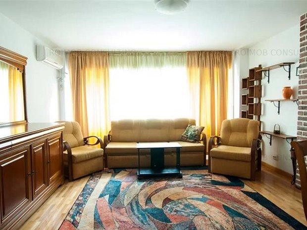 Inchiriere apartament 3 camere, Calea Calarasilor - Hyperion - imaginea 1