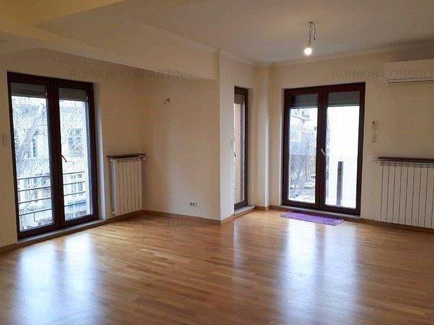 Inchiriere apartament 3 camere, imobil nou, birouri, Polona - imaginea 1