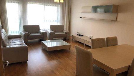 Apartamente Bucuresti, Barbu Vacarescu