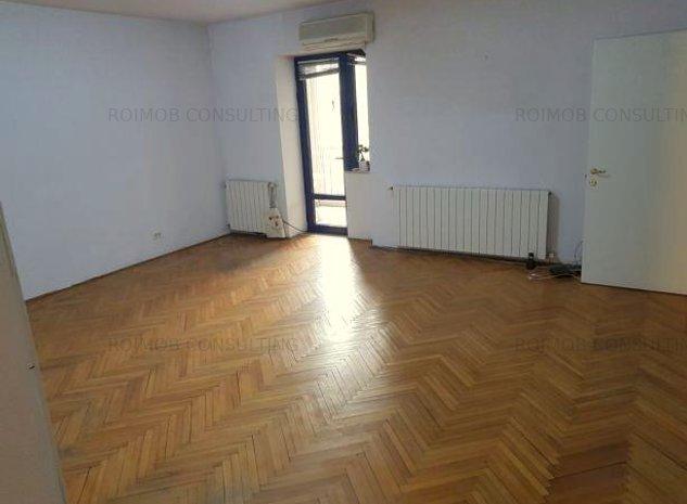 Inchiriere apartament 4 camere, 104 mp, Polona - Eminescu - imaginea 1