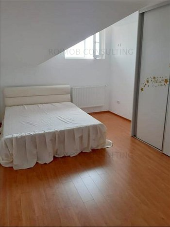 Vanzare apartament 2 camere, mobilat si utilat, Militari Residence - imaginea 1