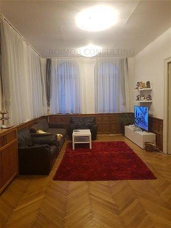 Pache, apartament 4 camere, Hp/Hp+1+M, deosebit, garaj, curte, boxa. - imaginea 1