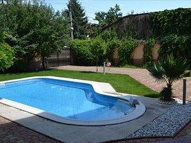 Casa de vânzare 8 camere, în Bucuresti, zona Mihai Bravu
