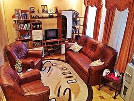 Casa 5 camere în Bucuresti, Pache Protopopescu