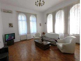 Casa de închiriat 5 camere, în Bucureşti, zona Cişmigiu