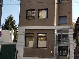 Casa de închiriat 8 camere, în Bucureşti, zona Ştirbei Vodă