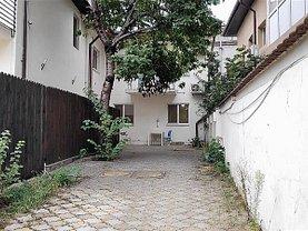 Casa de închiriat 6 camere, în Bucureşti, zona Alba Iulia