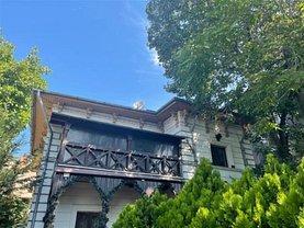 Casa de închiriat 12 camere, în Bucureşti, zona Unirii