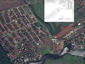 Teren constructii de vânzare, în Corbeanca, zona Central