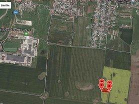 Teren agricol de vânzare, în Glina, zona 25775