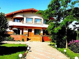 Casa de vânzare sau de închiriat 10 camere, în Bucuresti, zona Pantelimon