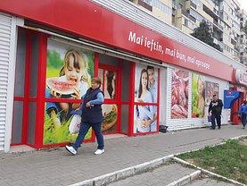 Închiriere spaţiu industrial în Bucuresti, Ghencea