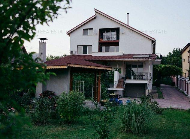 Vila de pe lac, ce vibreaza - Comision 0% pentru cumparator - imaginea 1