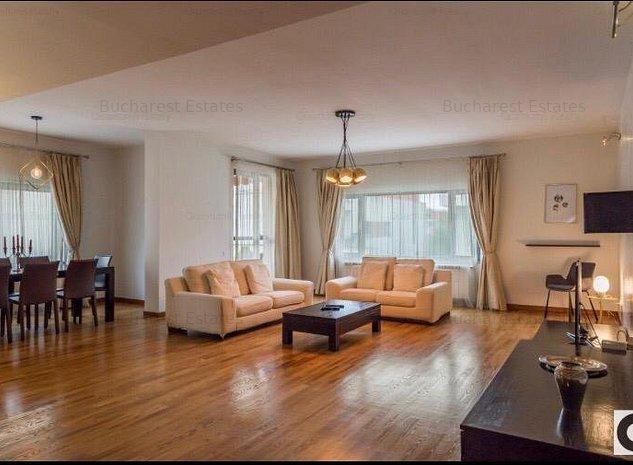 Washington Residence 3 beds flat furnished - imaginea 1