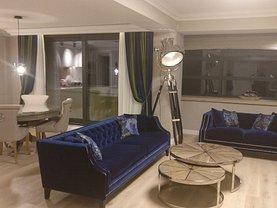 Apartament de închiriat 3 camere, în Bucureşti, zona Capitale