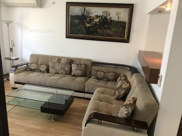 Inchiriere Apartament Unirii, Bucuresti - imaginea 1