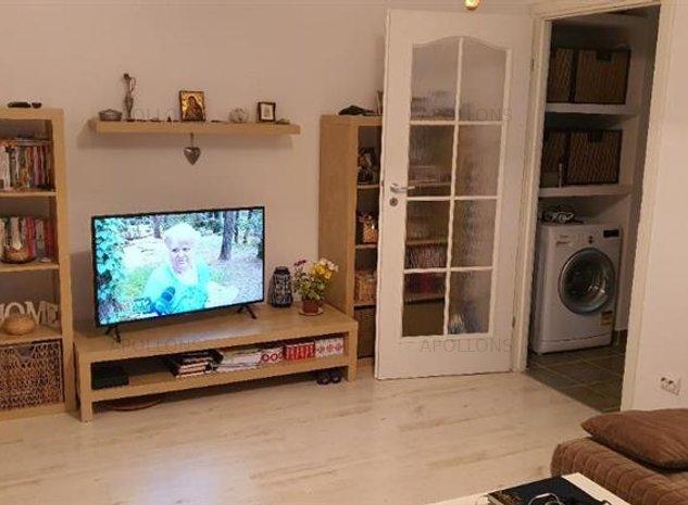 Inchiriere Apartament P-ta Muncii, Bucuresti - imaginea 1