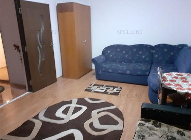 Inchiriere Apartament Tei, Bucuresti - imaginea 1