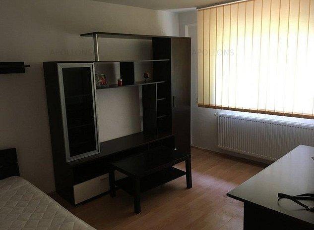 Inchiriere Apartament Teiul Doamnei, Bucuresti - imaginea 1